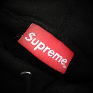 Supreme店舗について